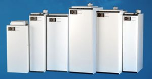 Warm Air, Blown Air, Hot Air, Heating System, Johnson and Starley, Janus, Bamford, Halstead
